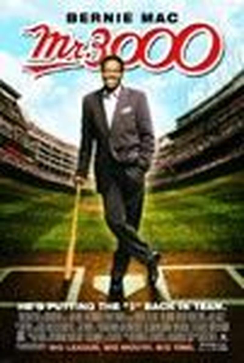 "Language and Sex Make ""Mr. 3000"" More Muck Than Ballpark Hit"