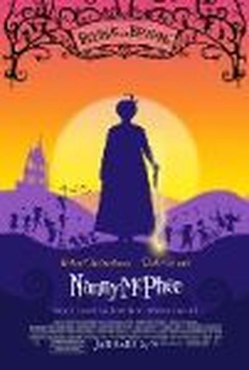 "Beyond Few Magical Moments, ""Nanny McPhee"" Misses"