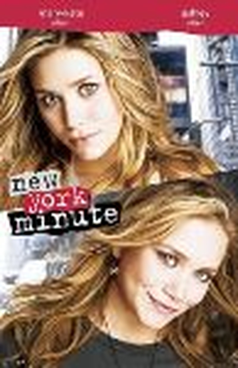 """""""New York Minute"""" Not as Harmless as Twins' Earlier Videos"""