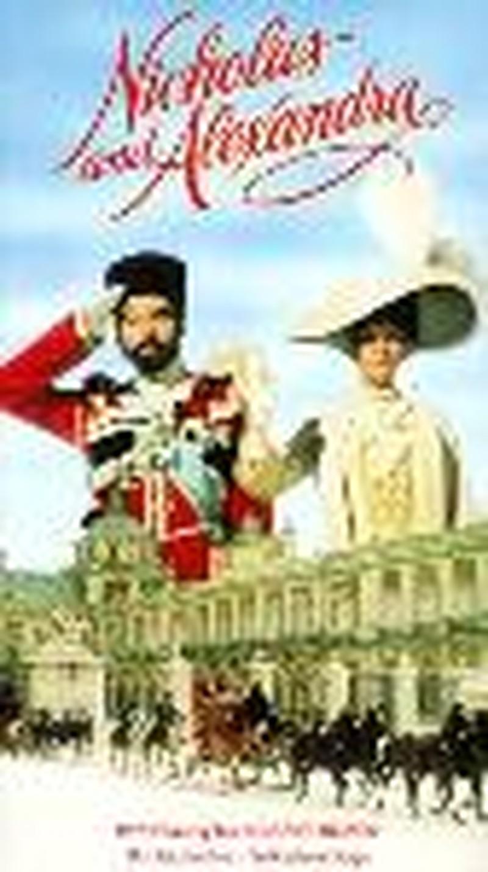 """""""Nicholas and Alexandra"""" - Classic Movie Review"""