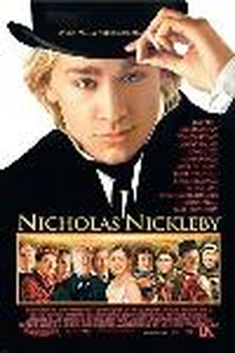 <i>Nicholas Nickleby</i> Movie Review