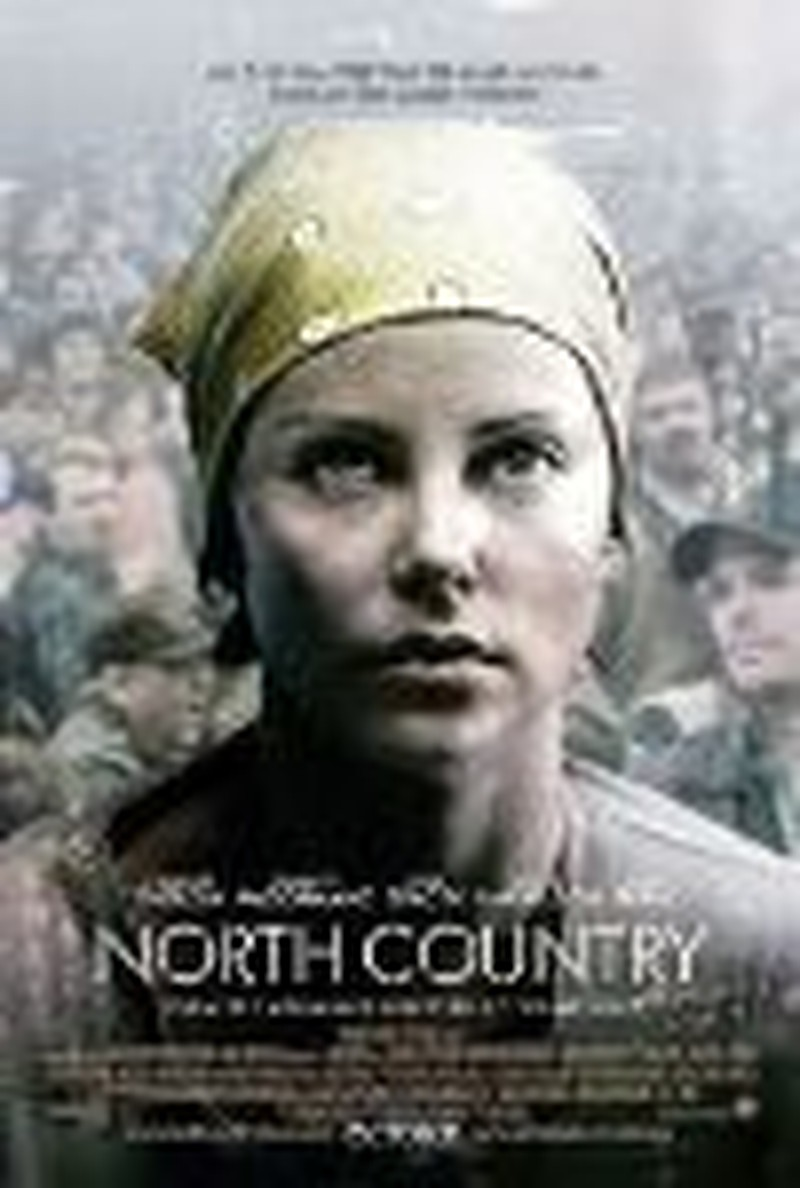 """""""North Country"""" Heads South in a Hurry"""