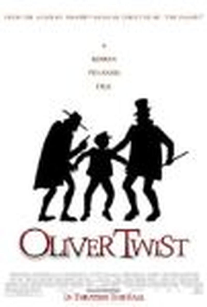 """""""Oliver Twist"""" - Polanski's Moral Victory"""