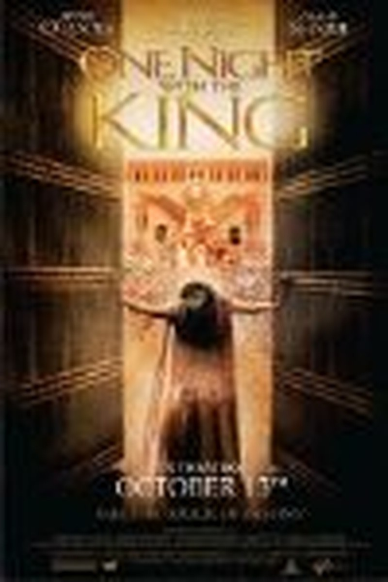 """Latest Esther Movie Inspires in """"One Night With the King"""""""