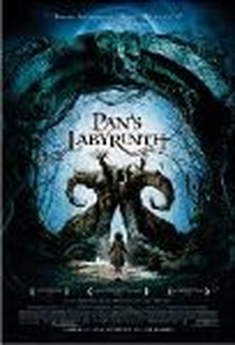<i>Labyrinth</i> an Adult Fairy Tale Not to Be Missed