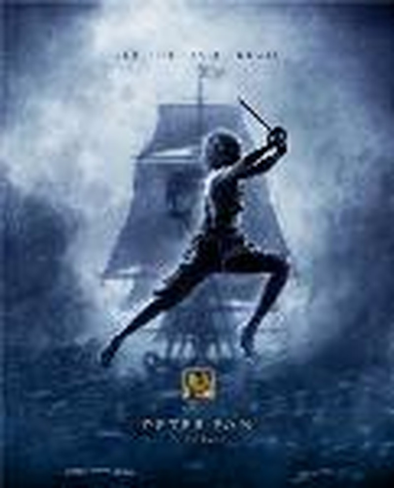 <i>Peter Pan</i> Movie Review