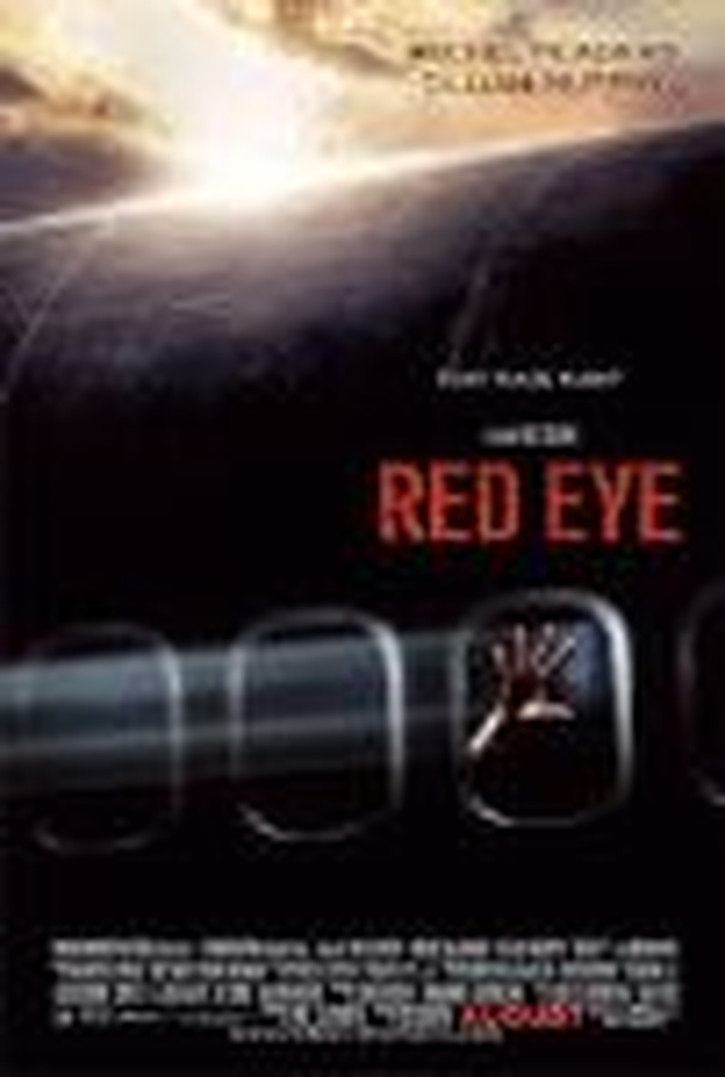 "First-Class Premise Bumps to Coach Idiocy in ""Red Eye"""