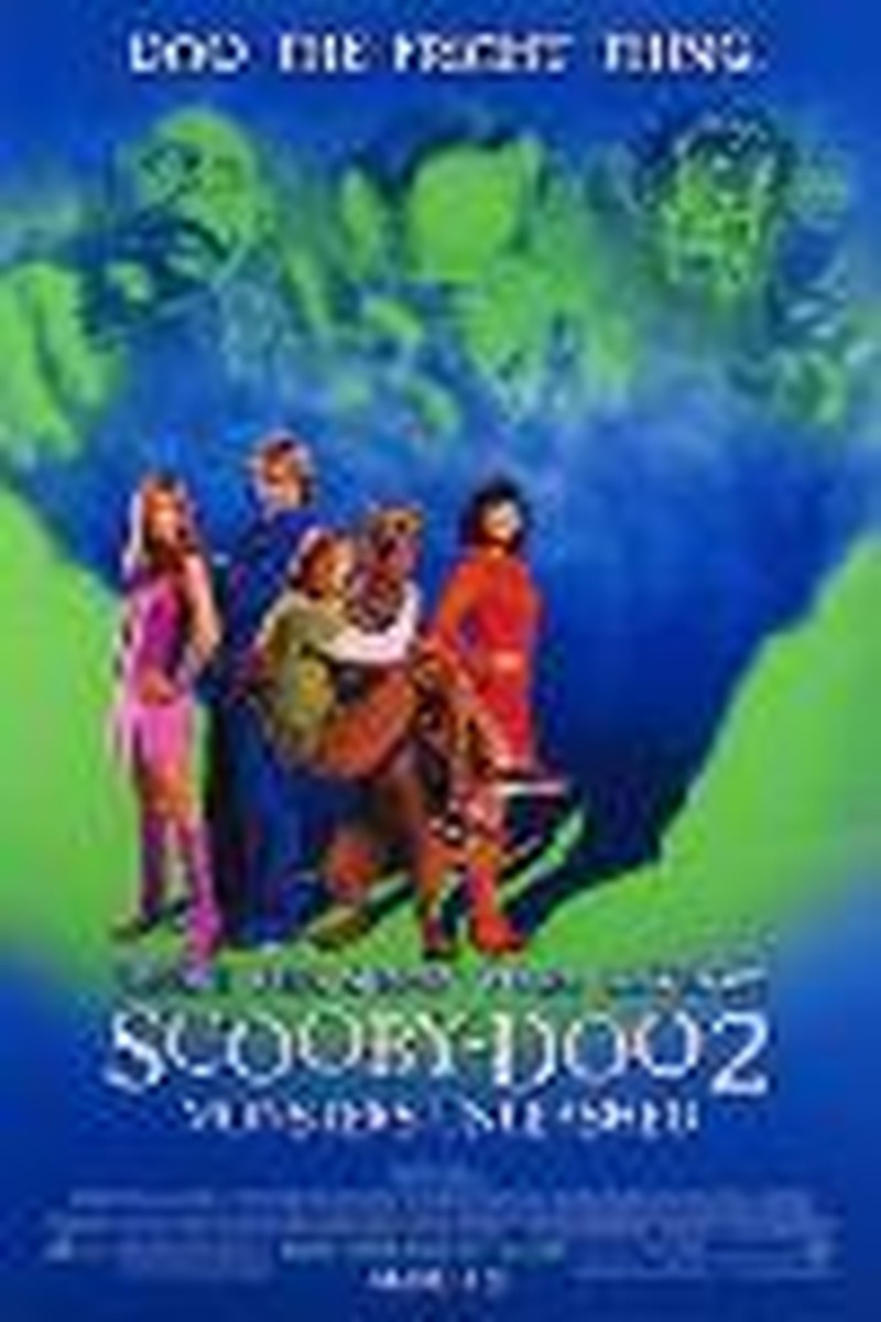 <i>Scooby-Doo 2: Monsters Unleashed</i> Movie Review
