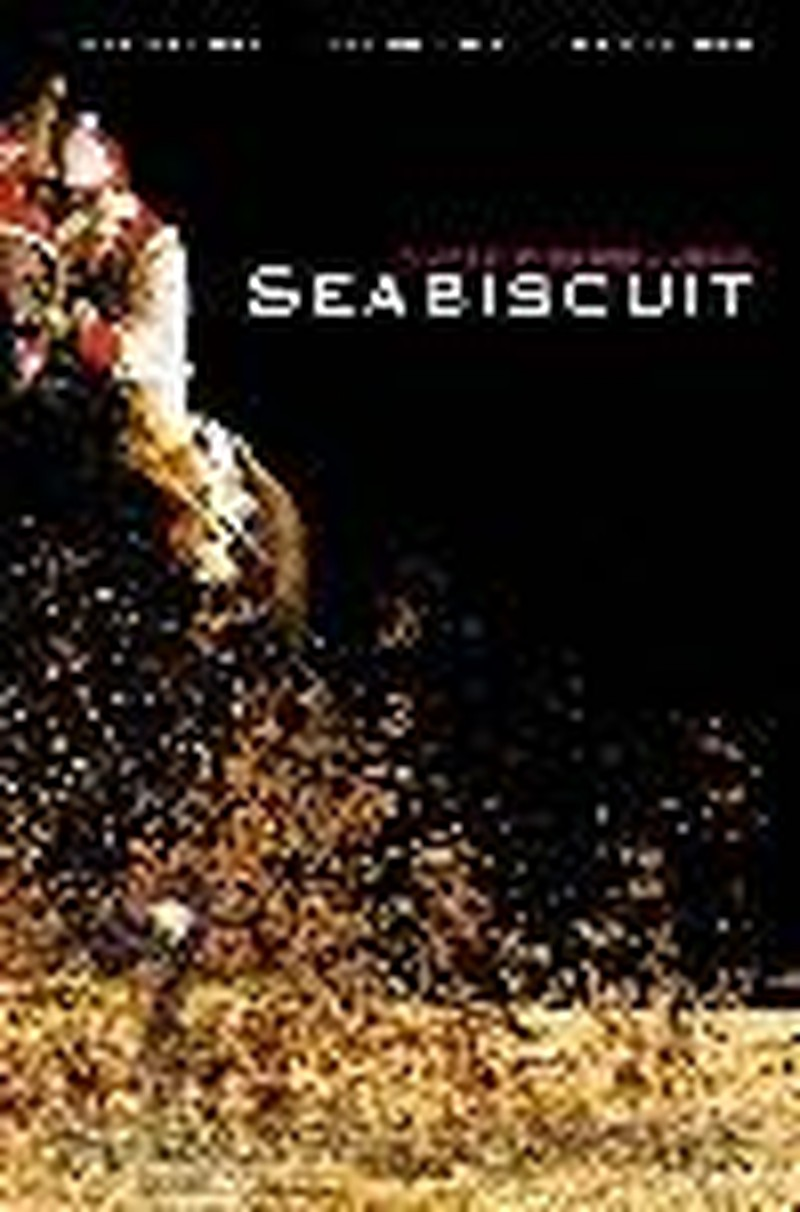 """""""Seabiscuit"""" - Movie Review"""