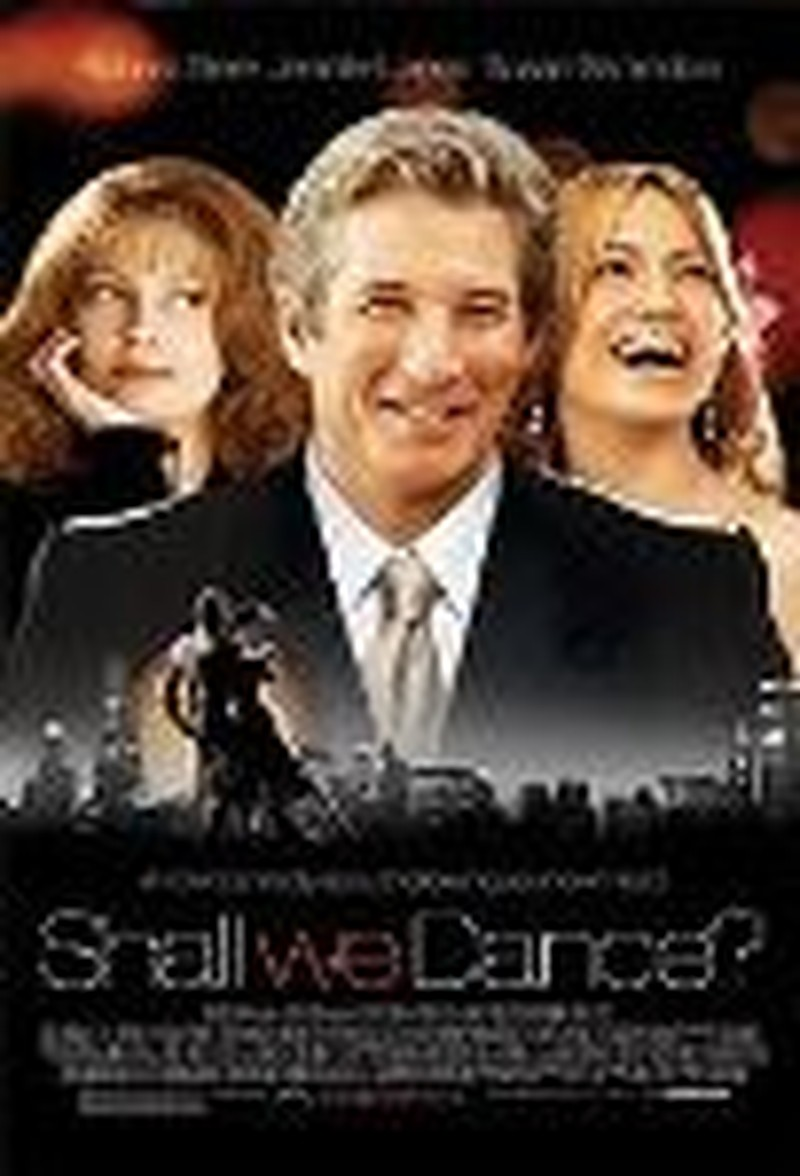 """Lives and Marriage Reignited in Delightful """"Shall We Dance?"""""""