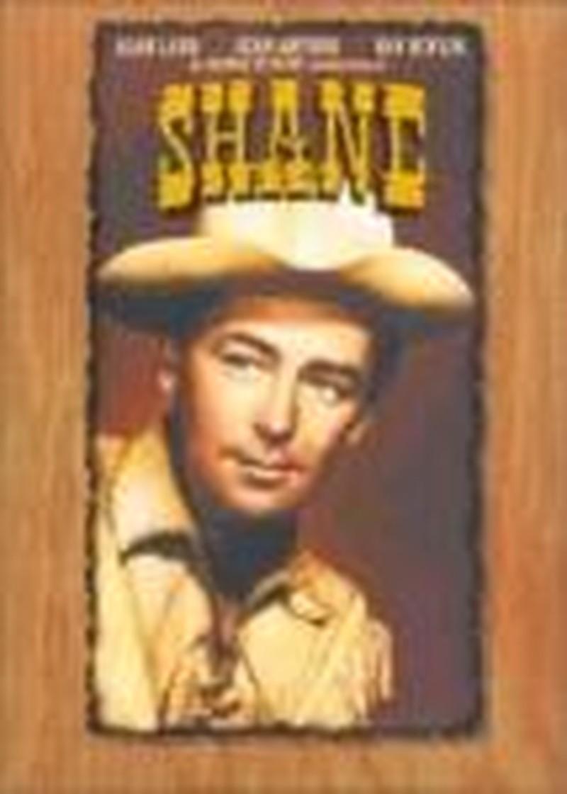 <i>Shane</i> Classic Movie Review