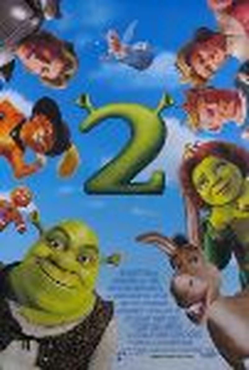 <i>Shrek 2</i> - The Best Film I've Seen All Year