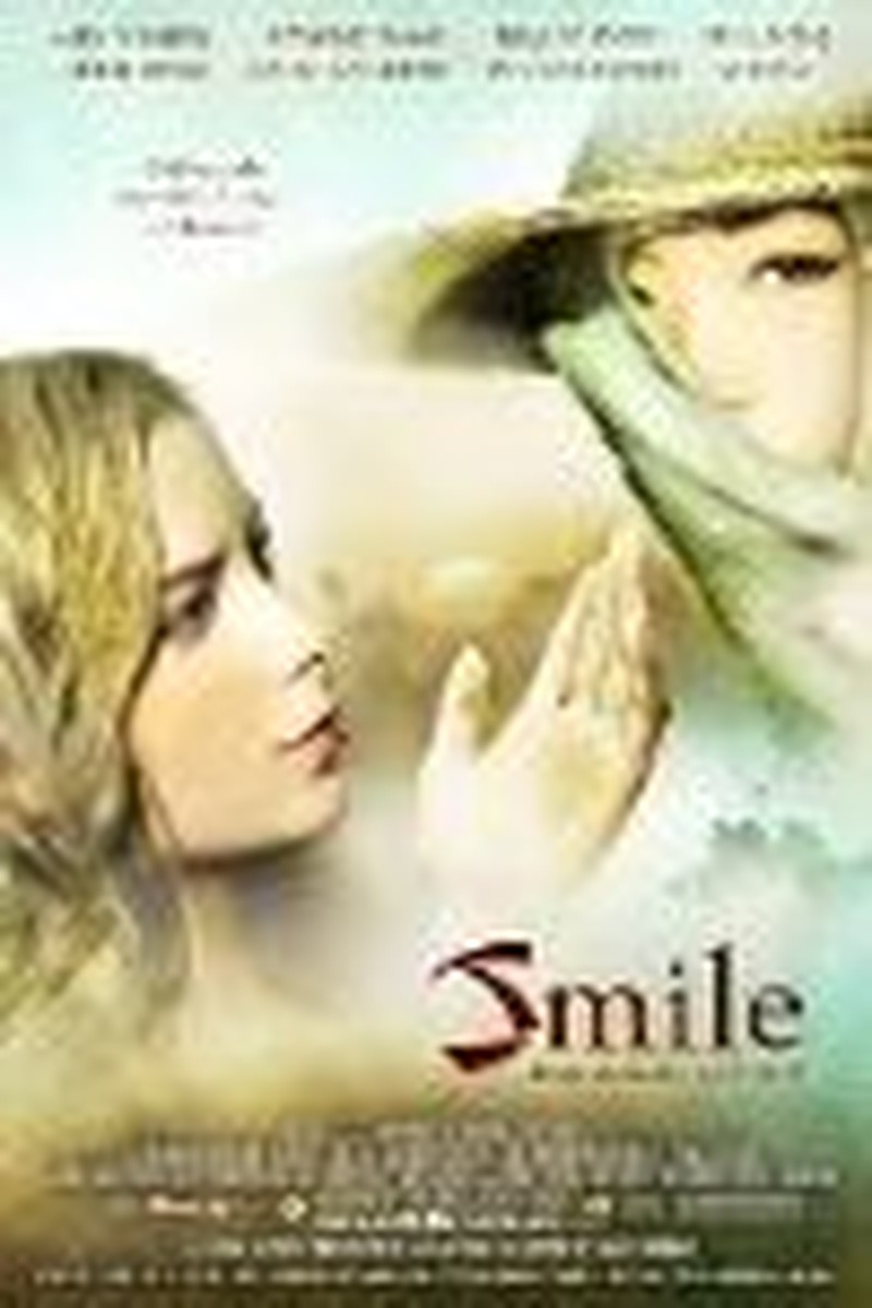 Impressive Drama Offers Many Reasons to 'Smile'