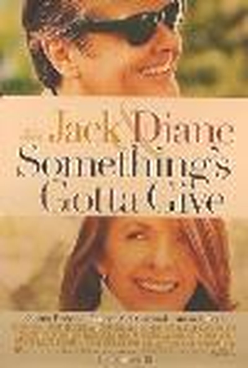 """""""Something's Gotta Give"""" - Movie Review"""