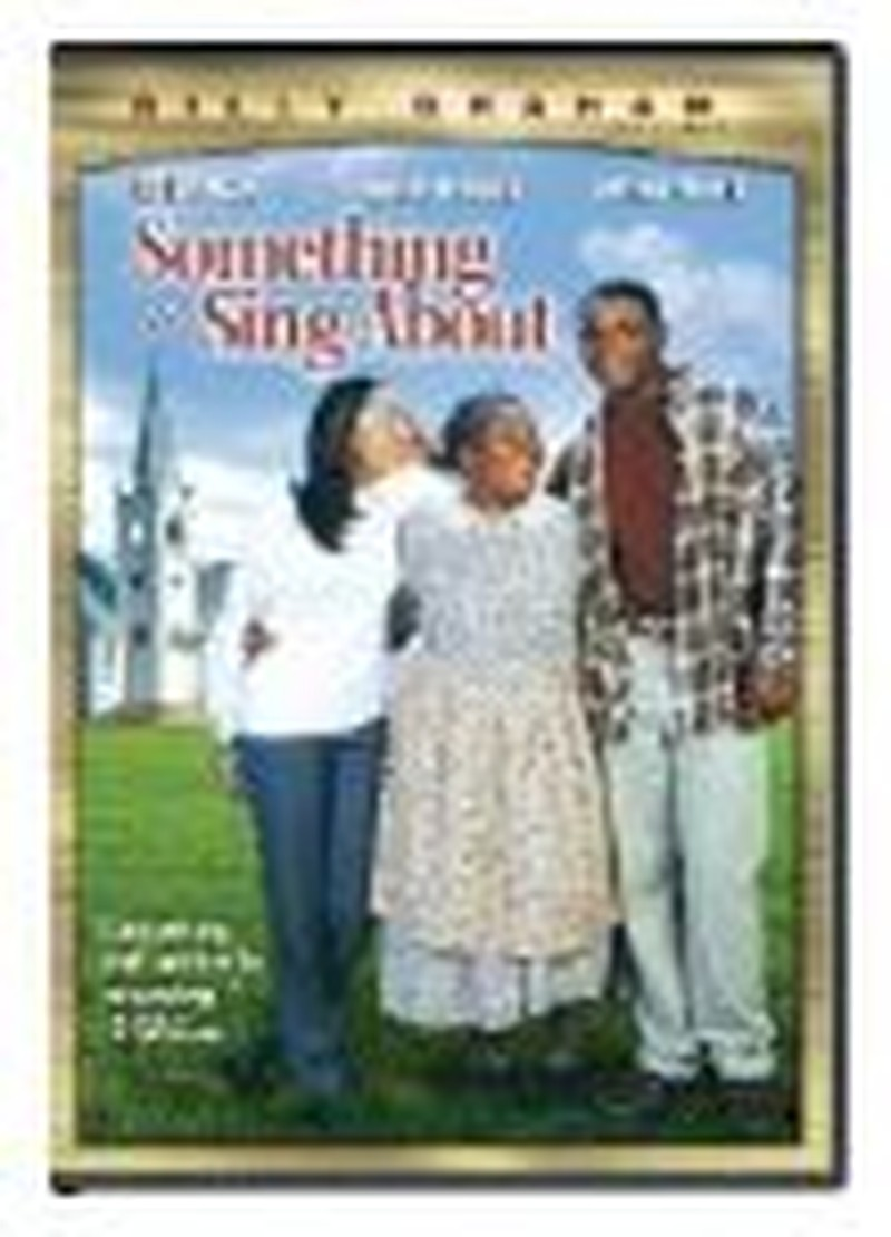 """""""Something to Sing About"""" DVD an Excellent Evangelistic Tool"""