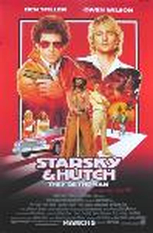 """""""Starsky & Hutch"""" - Movie Review"""