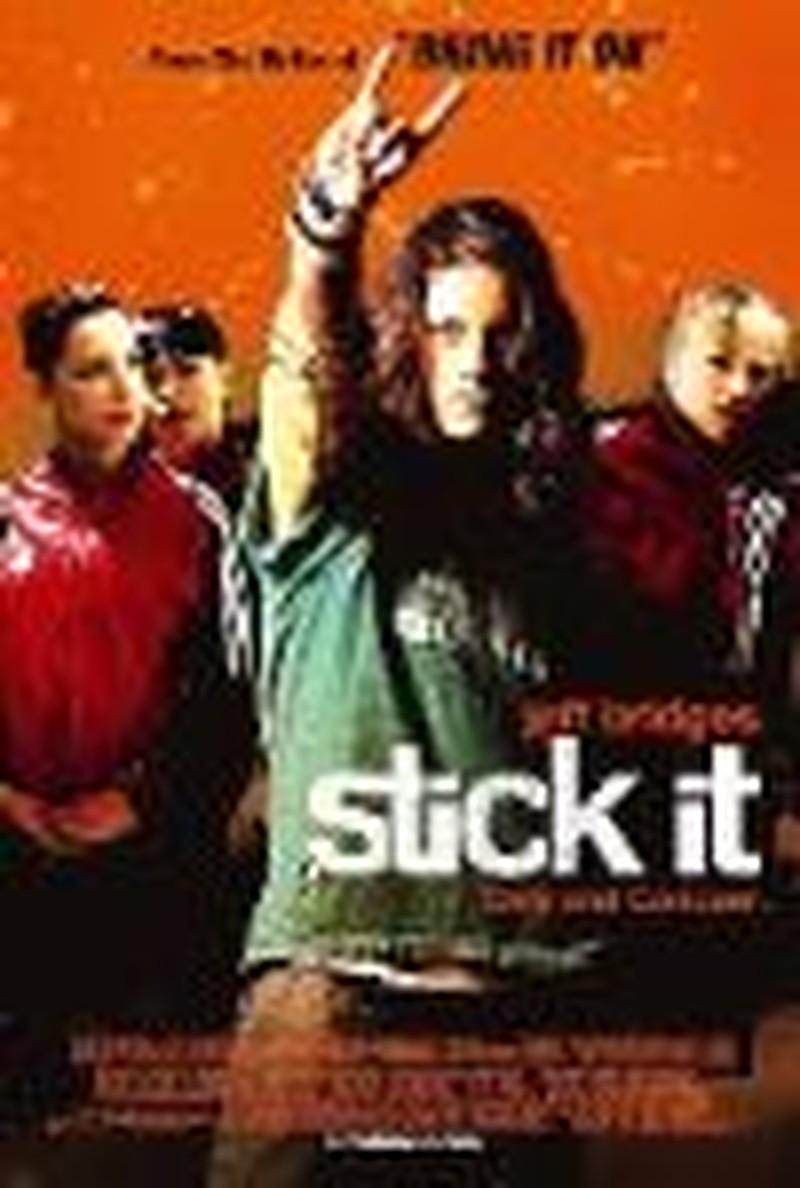"""Bendinger's """"Stick It"""" Gets  a Poor Mark"""