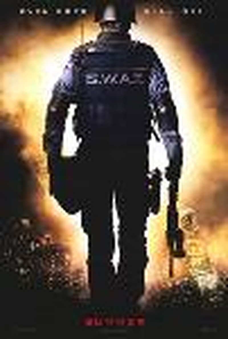 """""""S.W.A.T."""" - Movie Review"""