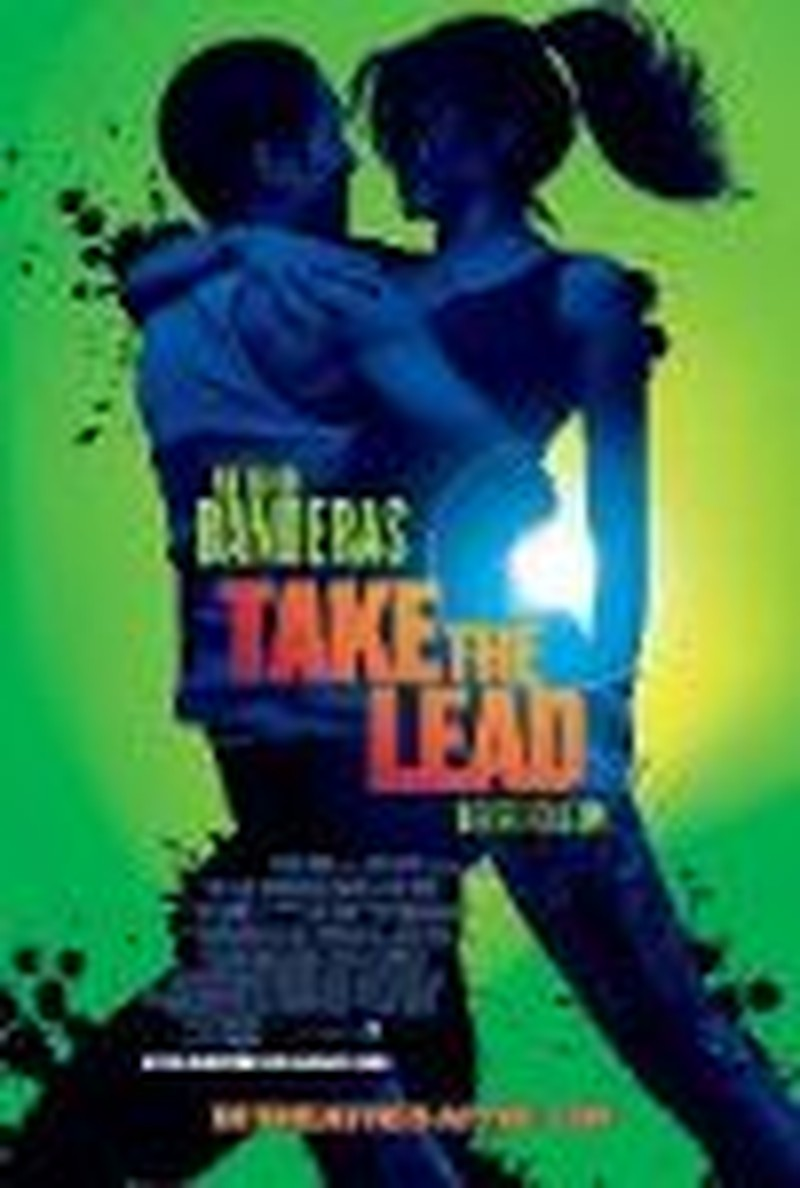 """True Story Proves Inspirational in """"Take the Lead"""""""