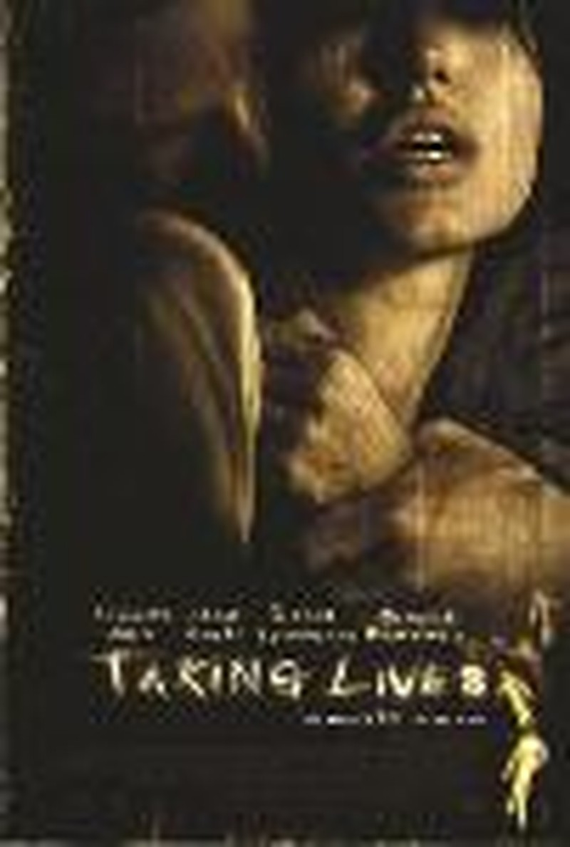 """Taking Lives"" - Movie Review"