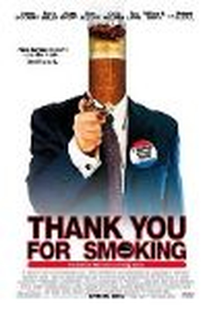 """Big Tobacco, Hollywood and More Satirized in """"Smoking"""""""