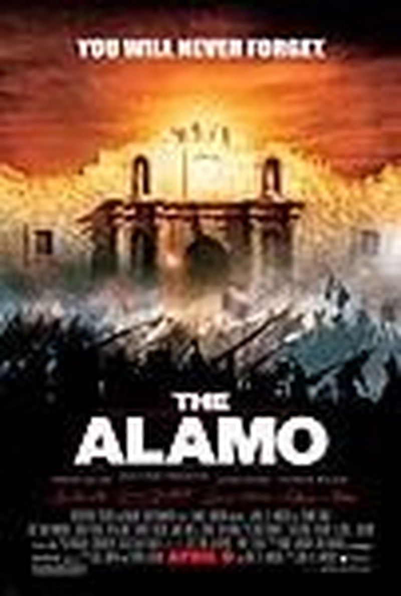 """The Alamo"" - Movie Review"