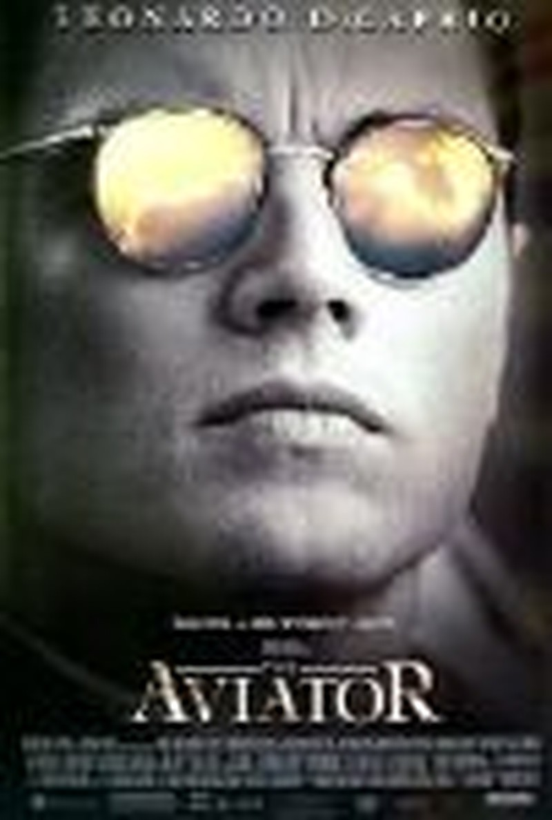 """While Missing Many Facts, """"Aviator"""" Gets Hughes' Essence"""