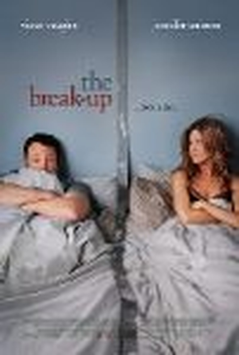 <i>The Break-Up</i> Clocks in at 100 Minutes Too Long