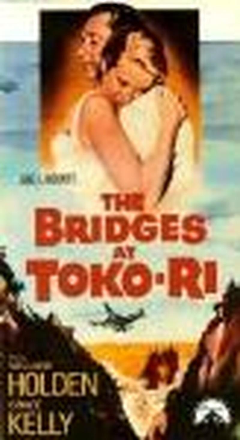 <i>The Bridges at Toko-Ri</i> Classic Movie Review