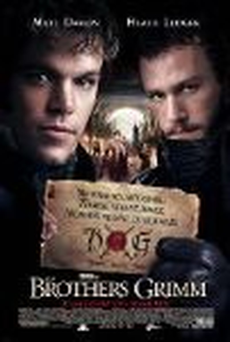 """Only Grim and Unsettling Is """"The Brothers Grimm"""""""