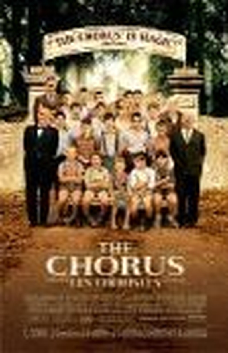 """""""Les Choristes"""" – The Little French Film That Could"""