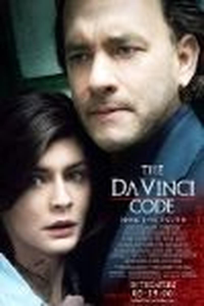 "On Film, ""The Da Vinci Code"" Breaks Down"