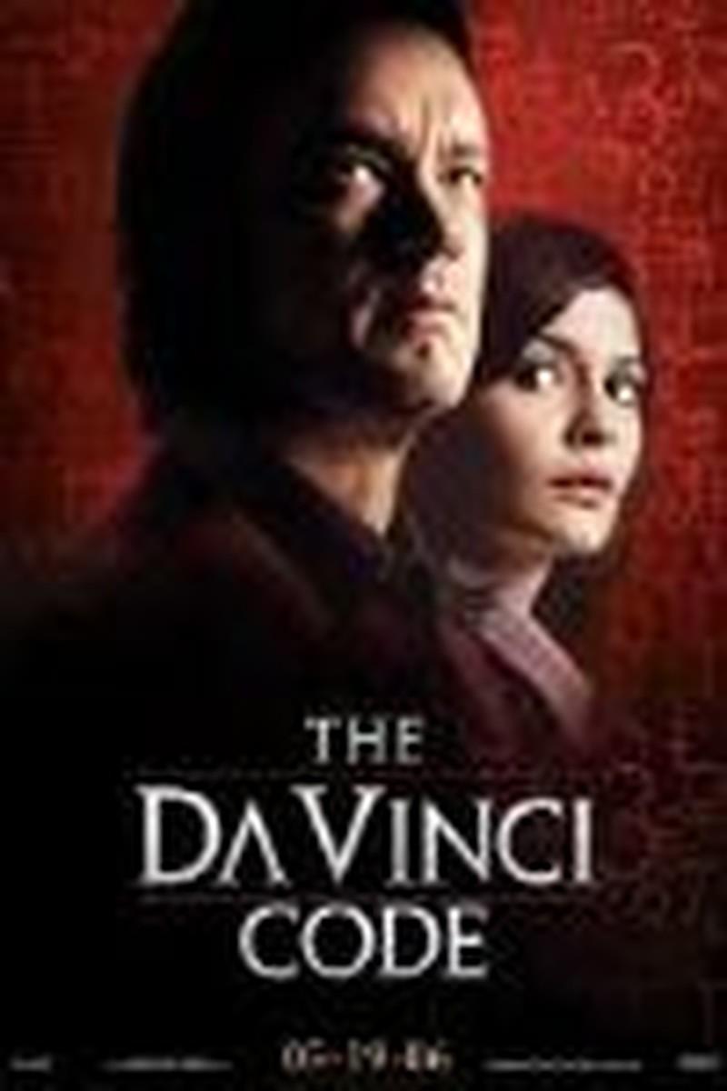 "Christians Shouldn't Shrink from ""The Da Vinci Code"""