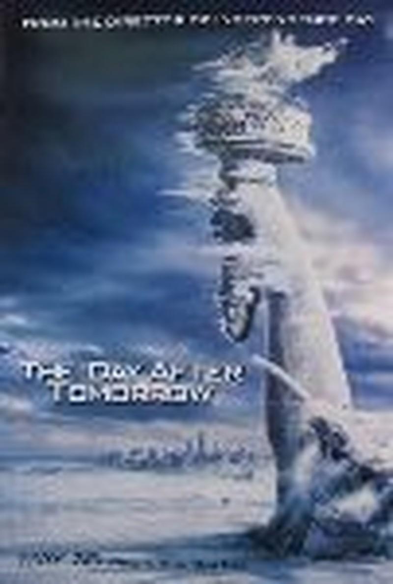 """Political Drum Beaten to Death in """"The Day After Tomorrow"""""""