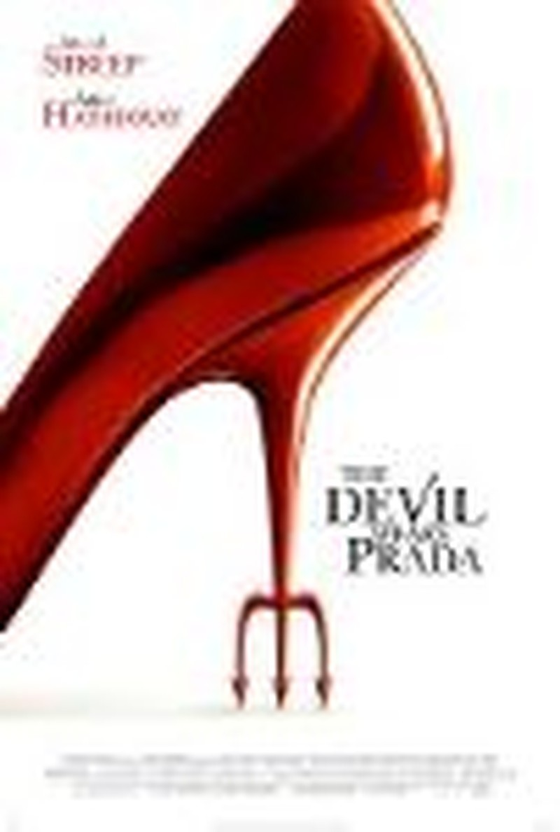 Obsession with Meaningless Satirized in <i>The Devil Wears Prada</i>