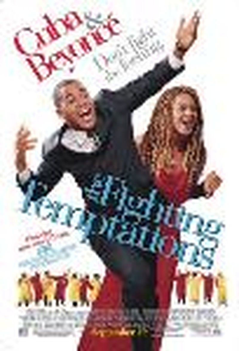 """""""The Fighting Temptations"""" - Movie Review"""