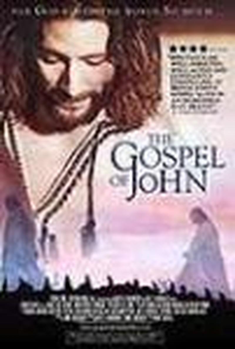 "Talking With ""Gospel of John"" Director Philip Saville"