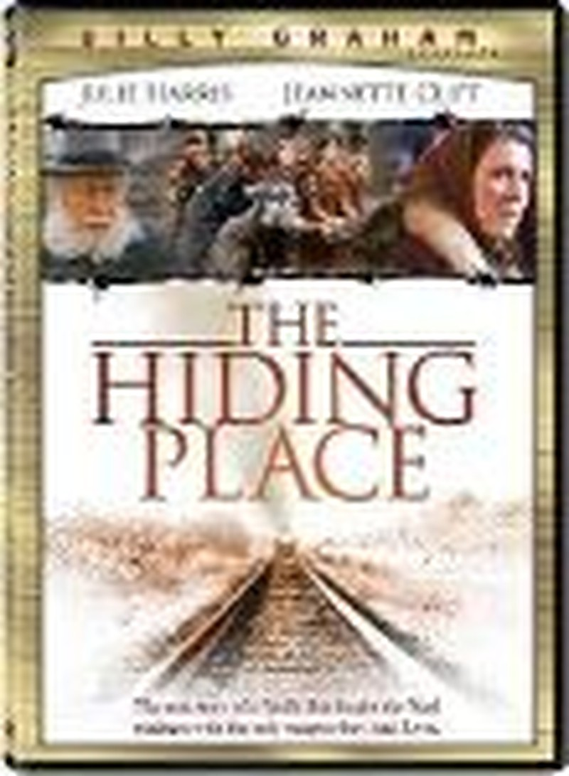 """""""Hiding Place"""" Re-Release a Must-See for a New Generation"""