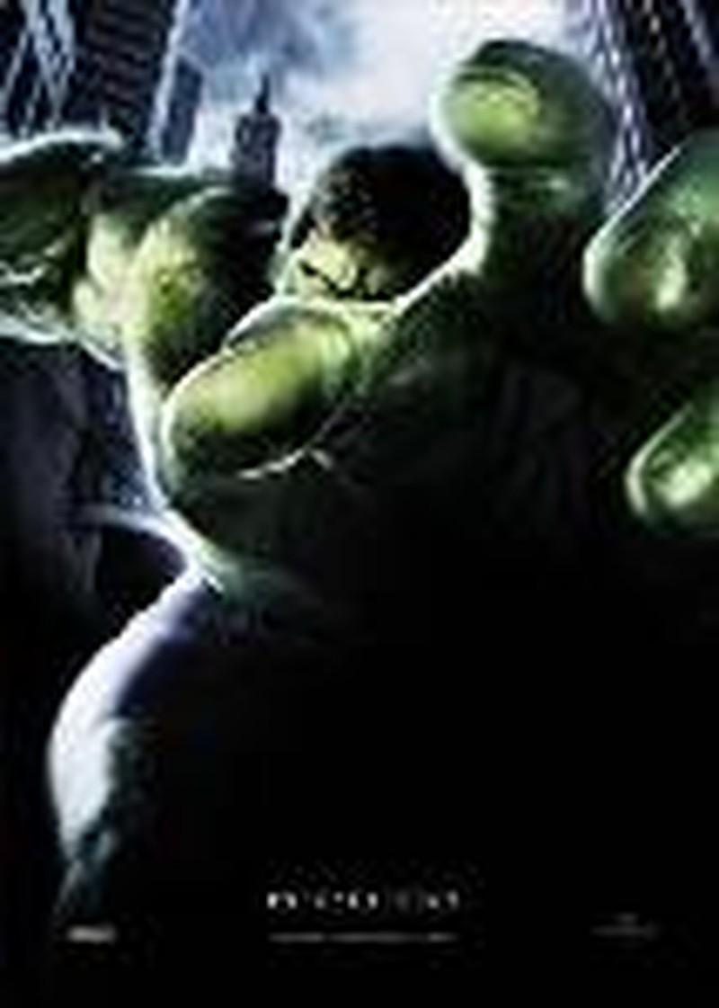 """The Hulk"" - Movie Review"