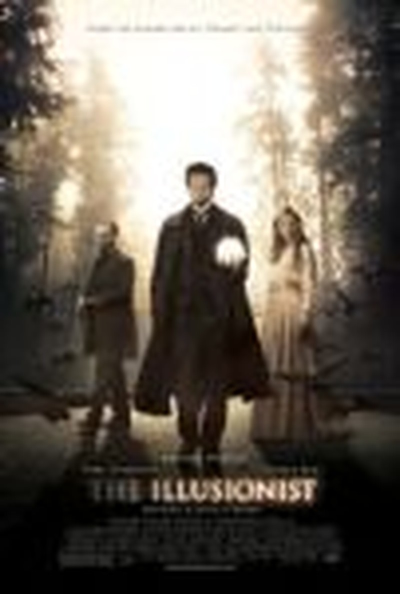 Tricky <i>Illusionist</i> Plays With Our Expectations