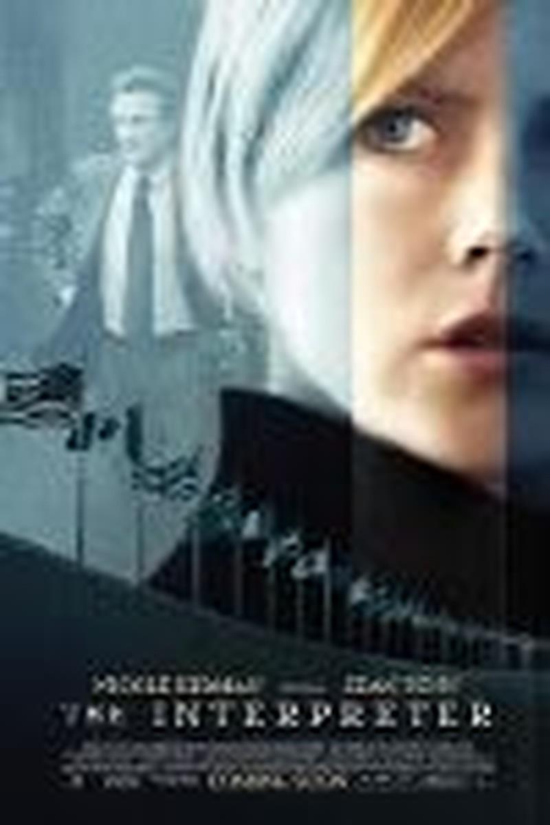 "A Decent Film, ""Interpreter"" Still Serves as Huge U.N. Ad"
