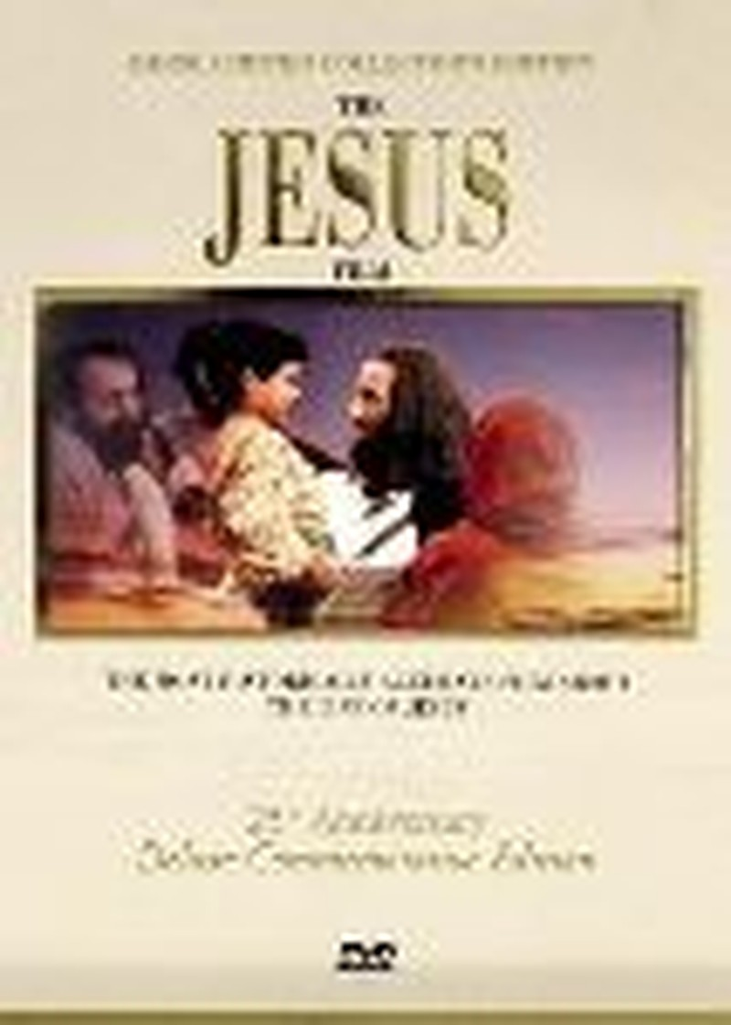 """The Jesus Film"" Celebrates 25 Years, Billions of Viewers"