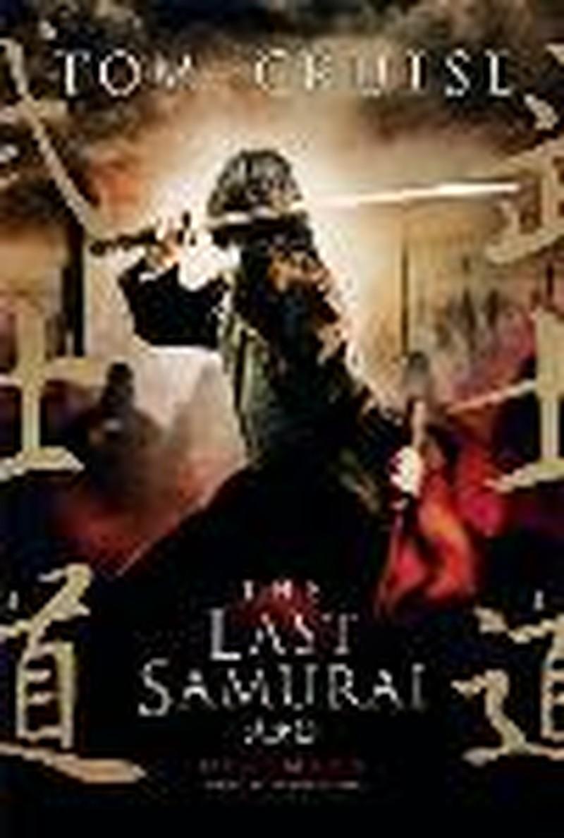 """""""The Last Samurai"""" - Movie Review"""