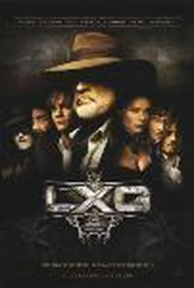 The League of Extraordinary Gentlemen - Movie Review