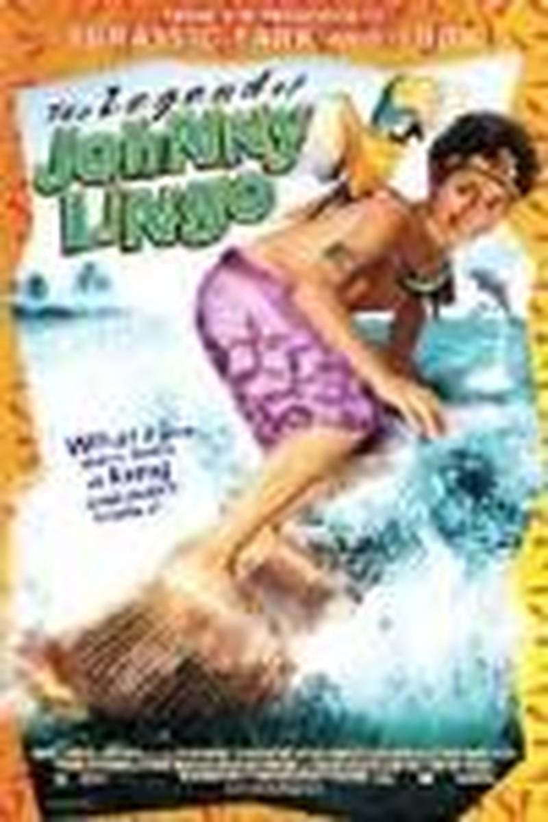 """""""The Legend of Johnny Lingo"""" - Movie Review"""