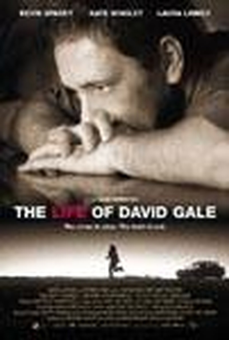 <i>The Life of David Gale</i> Movie Review