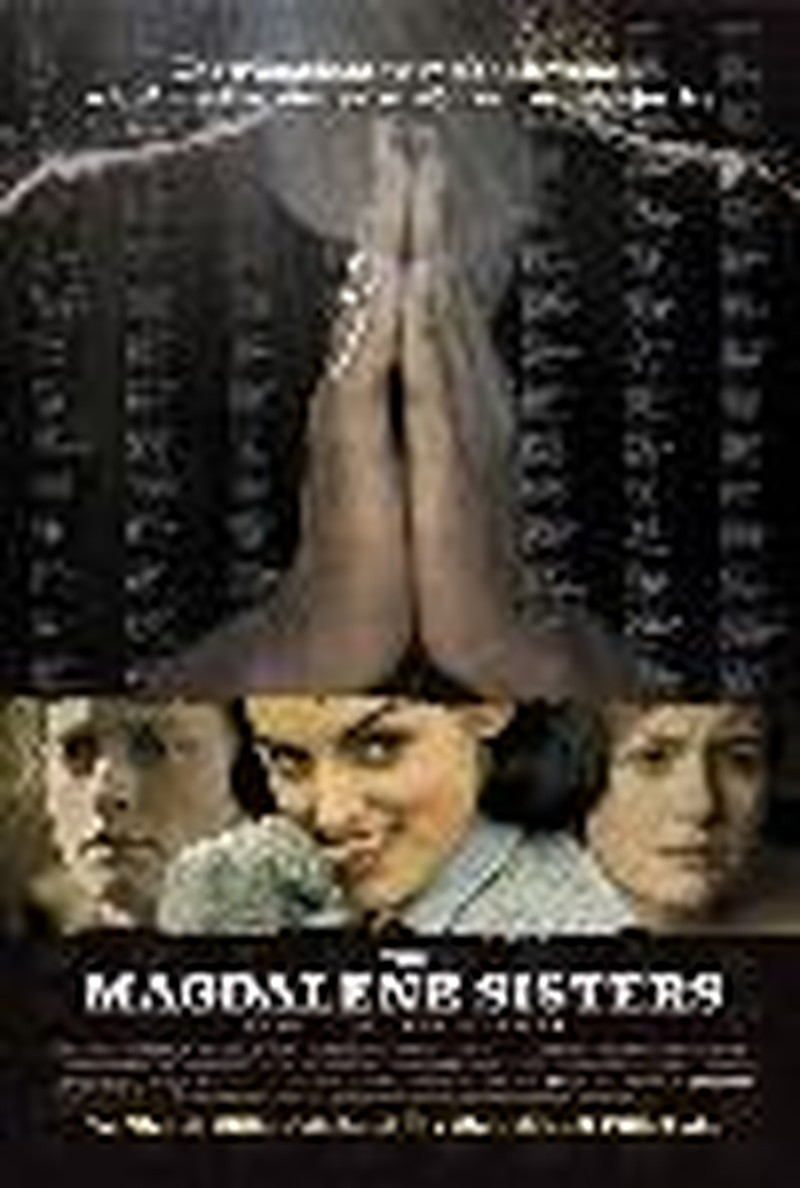 """Magdalene Sisters"" Resurrects Charges of Anti-Catholic Bias"