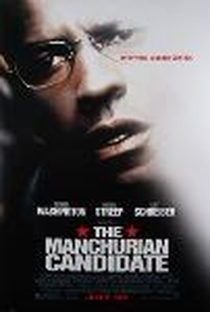 <i>Manchurian Candidate</i> Remake Falls Just Shy of Being Great