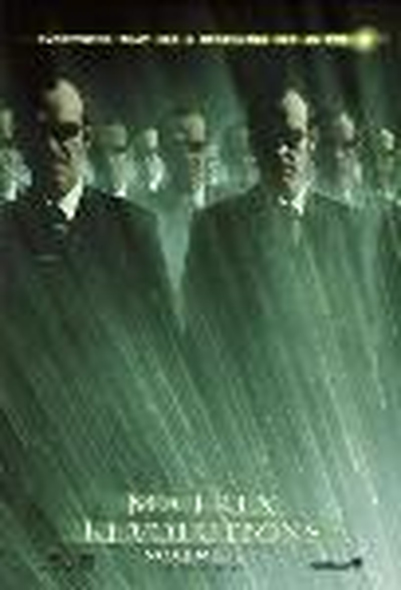 """The Matrix Revolutions"" - Movie Review"