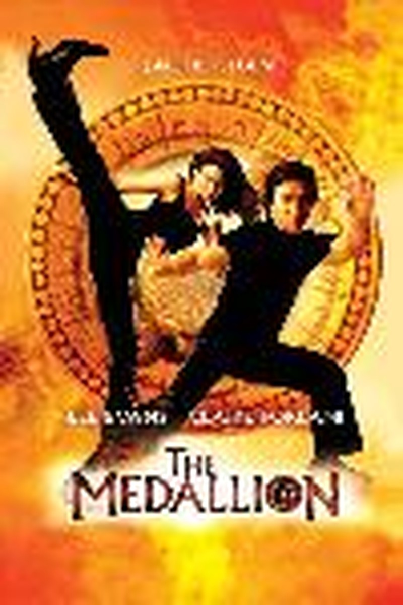 """""""The Medallion"""" - Movie Review"""